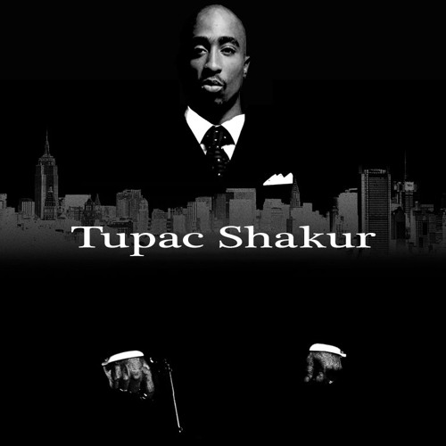 TuPac ft Anthony Hamilton -  DEAR MAMA (REMIX)