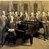 ASCAP Salutes WMGM, Sept. 15, 1948