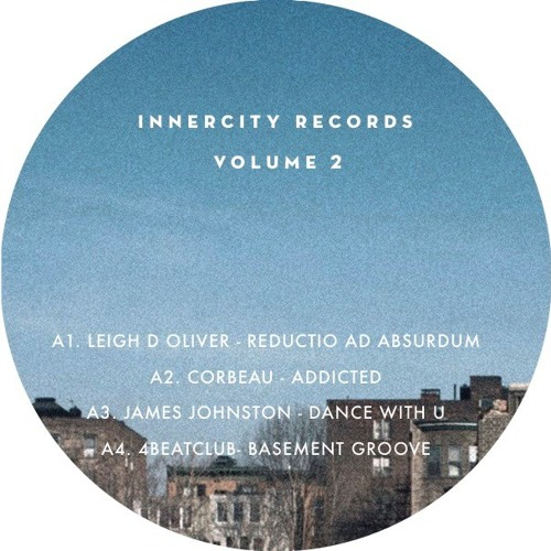 Reductio Ad Absurdum (InnerCity Records) OUT NOW