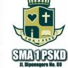 PADUS SMA1PSKD || Mars SMA 1 PSKD