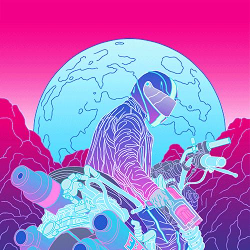 Liber - Juice Rider (Instrumental)