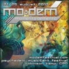 Momento Demento Set Modem Festival