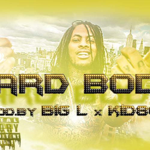 Hard Body [Prod.By BIG L X KiD8O8]