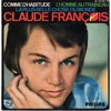 Claude François-Comme D'habitude/My Way (adapted and performed by Nico Wouters)