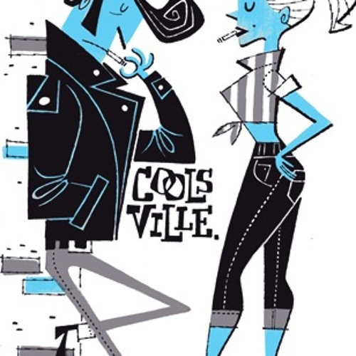 Coolsville - Original by BBZoom