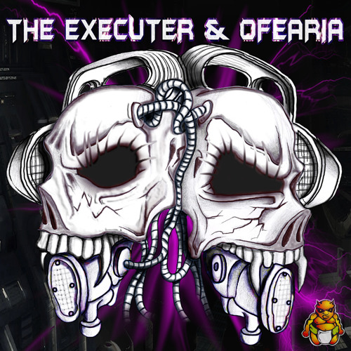 "K.N.O.R. RECORDS PRESENT ""THE EXECUTER & OFEARIA"" ON TOXIC SICKNESS RADIO 