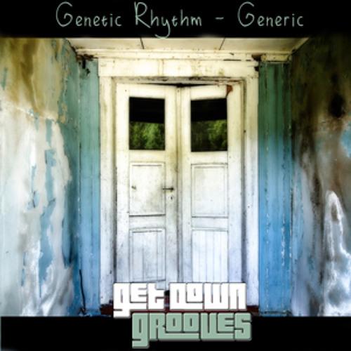 Genetic Rhythm - Generic (Original)