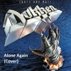 Alone Again (Dokken) Cover