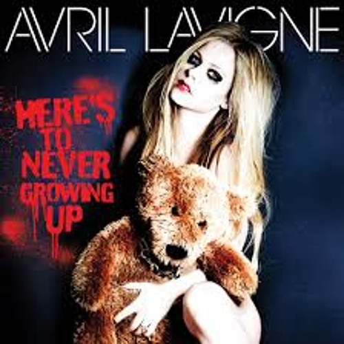 Here's To Never Growing Up ( Remix Pack)