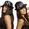 WWE Divas | The Untouchables | #BellaTwins | @GetAtLilSteve