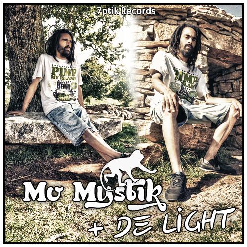 Mo Mystik - + De Light