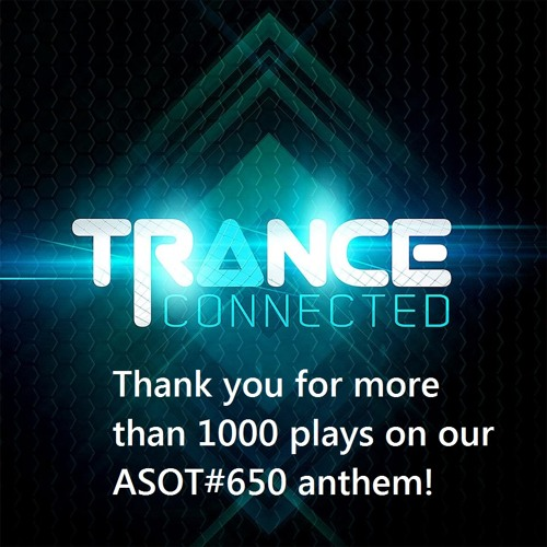 1000 Plays Thank You (work In Progress)