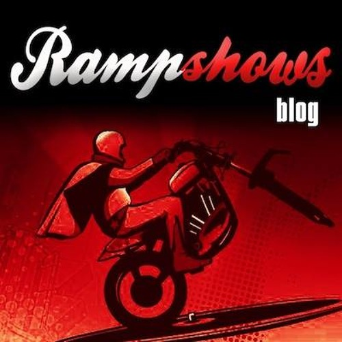 Ramp FM Blog Mix Oct 13 DJ Ayna