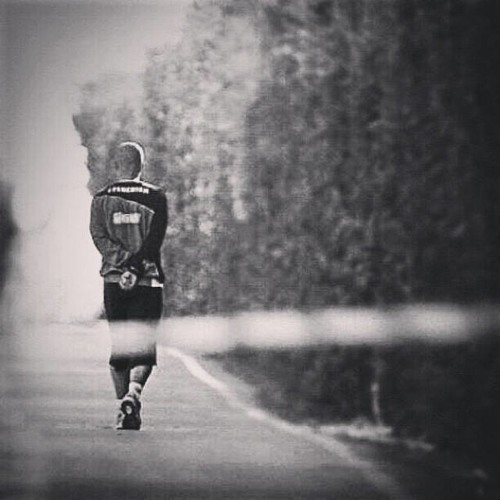 Baris Bergiten @ Dinamo Fm 05.10.13