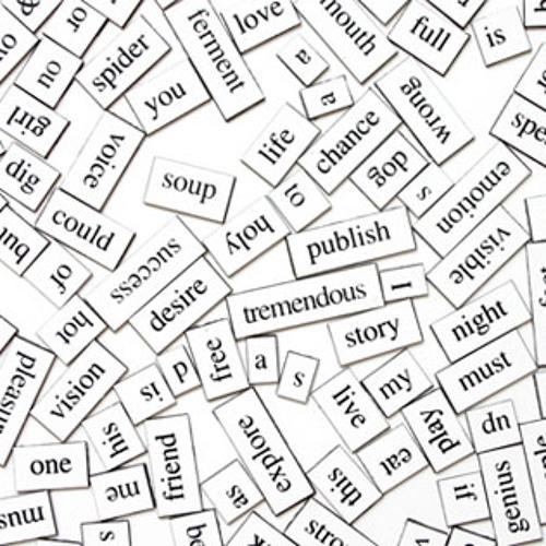 WORDS - Verb