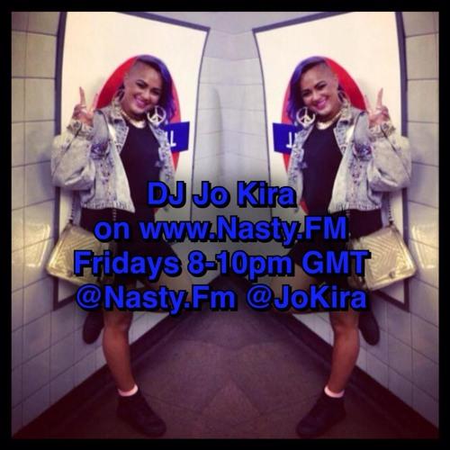 Nasty FM 4th October 2013