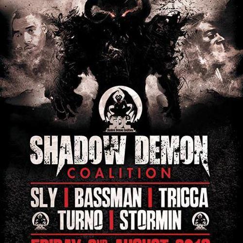 DJ TURNO & 3DB/(TDB) aka The3DirtyBastards! @REVOLUTION SUB 89 2ND AUG 2013