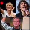 Avicii ft. Veronica Maggio & Håkan Hellström - Hela huset vs Hey brother MP3 Download