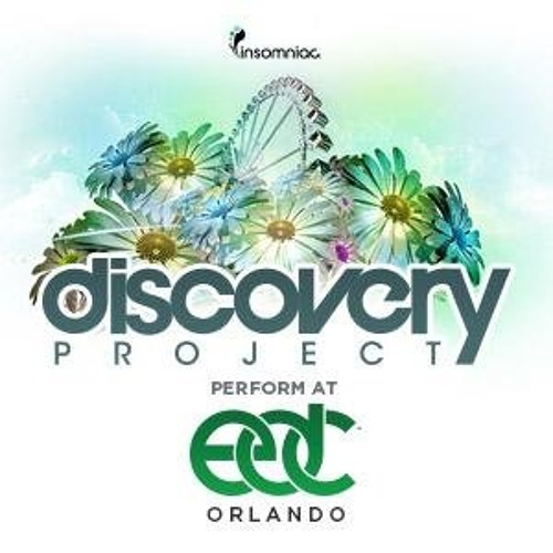 Discovery Project- EDC Orlando 2013