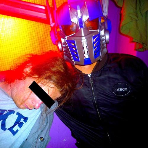 Lotti But Groggy's Warm Up Katermukke Night 22.09.13 @ Katerholzig