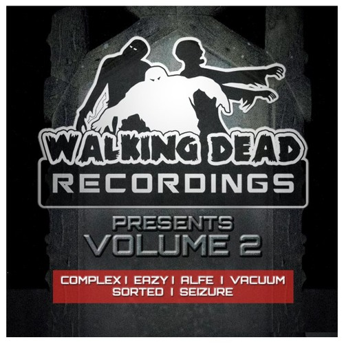 Walking Dead Recordings Presents Volume 2 (NOVEMBER 18TH 2013)