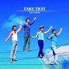 Take That - Greatest Day (Arnau Fernandez Private Mix)