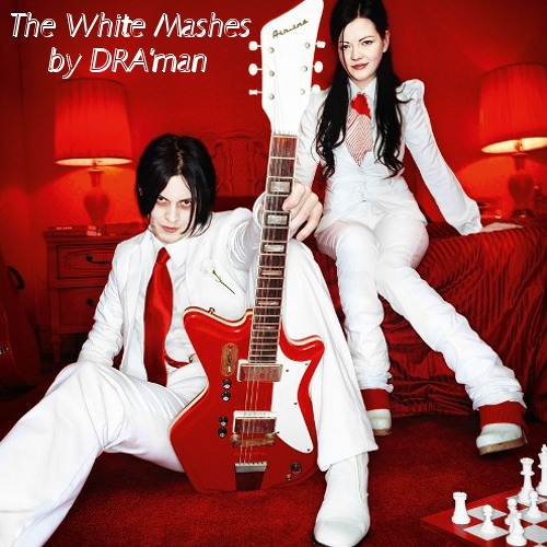 The White Stripes vs Amerie - Gotta work with a girl
