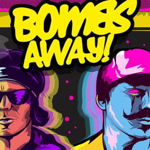 Bombs Away Big - Booty Bitches (BASSCAS3 Remix)[ Free Download ]