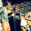 Kings Of Convenience - Boat Behind/Rule My World (Laneway Festival Singapore 2013)