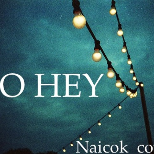 The Lumineer - Ho Hey (Naicok cover)