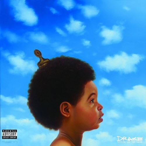 Furthest Thing Cover