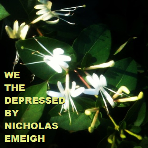 Poetry: We the Depressed by Nicholas Emeigh