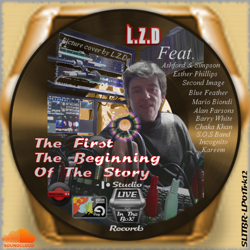 L.Z.D, The First, The Beginning Of The Story