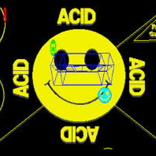 ACID infected!