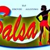 DJ ERNIE ALONSO...SALSA LOVE PARTY MIX...VOL.1