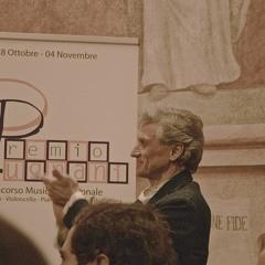 Ave, maris stella - Claudio Mantovani - Collegium Theatrum Sabaudiae per il Premio Pugnani 2012