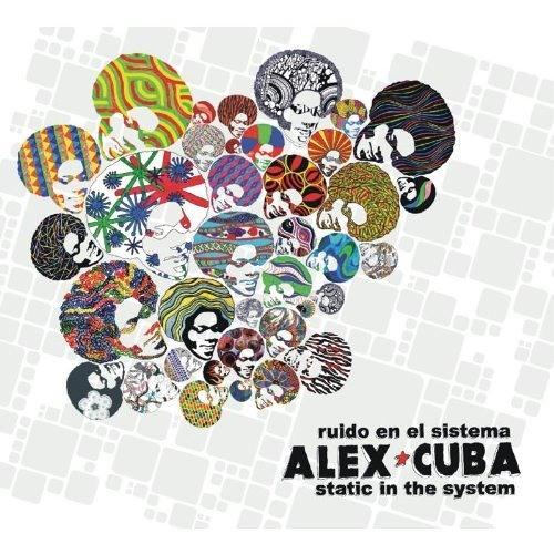 Interview: Alex Cuba