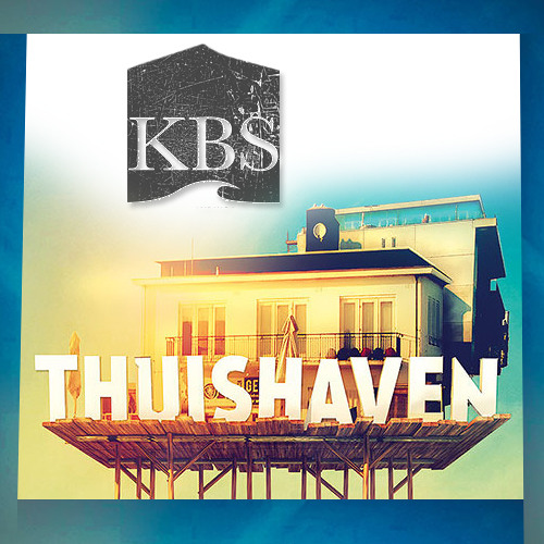 Scratchnatic - KBS Thuishaven Podcast Episode #1