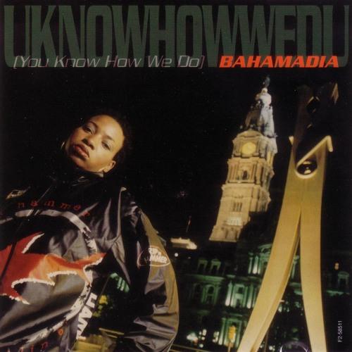 Bahamadia - Uknowhowwedu (Shane Great RMX)