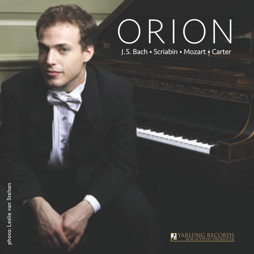 Scriabin: Sonata No. 5