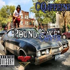 Pound Cake cover