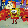 Spongebob Squarepants Band Geeks