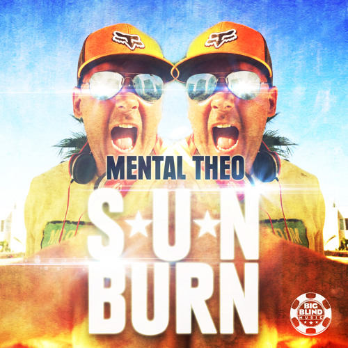 Sunburn by Mental Theo