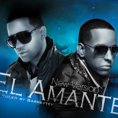 Daddy Yankee Ft J Alvarez El Amante New Version Prod By Barseytex By Barseytex