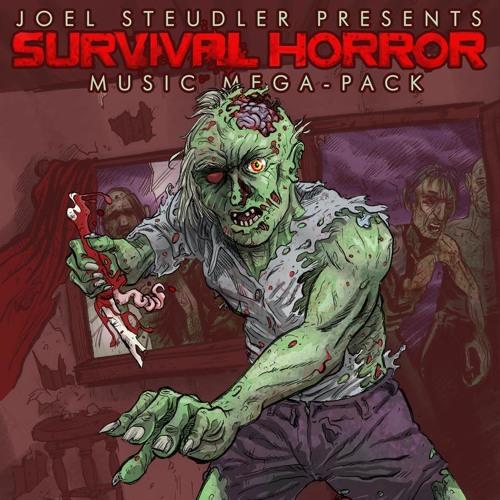 Survival Horror Music Mega-Pack