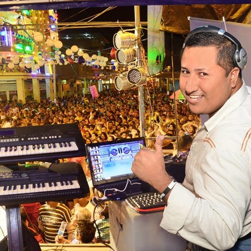 MEGA MIX 2013 - DJ GARY JR - ECUADOR - BBPIN 26AFAA8A