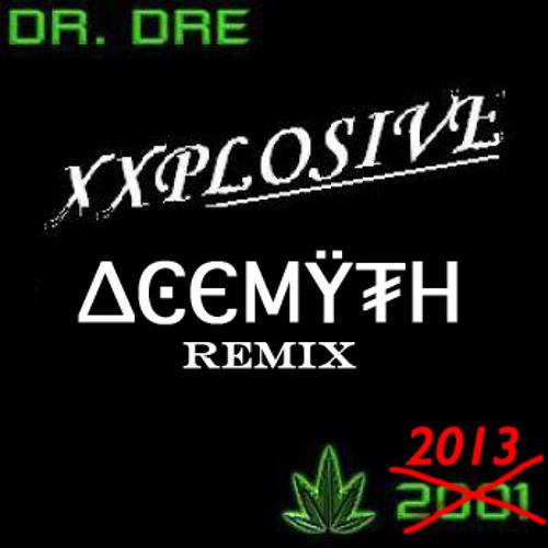 Dr. Dre - Xxplosive (∆ϾЄMΫ₮H Remix)