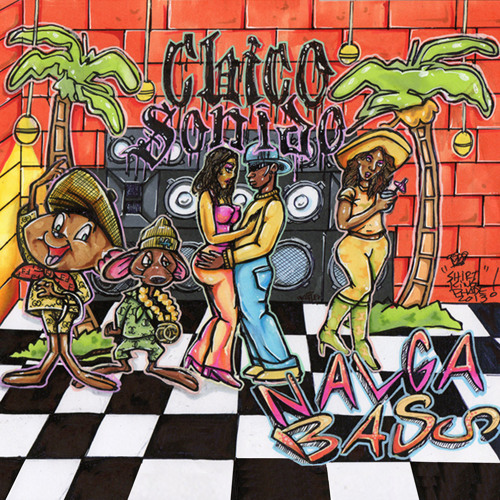 Himno Cumbia Rap