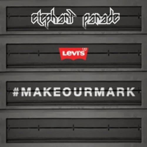 Elephant Parade - Did You Say Your Prayers? #makeourmarkcontest #levis