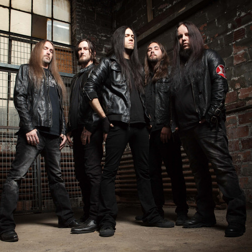 Audio interview: Joey Jordison of Scar The Martyr